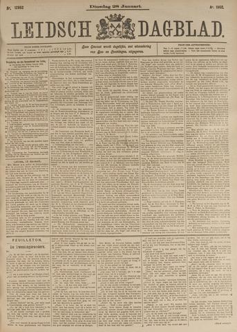 Leidsch Dagblad 1902-01-28