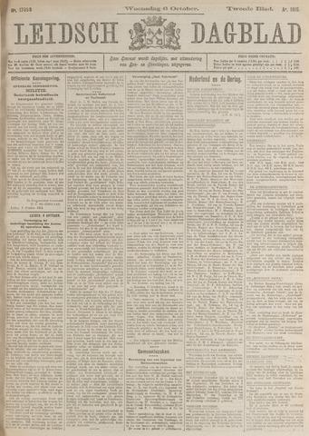 Leidsch Dagblad 1915-10-06