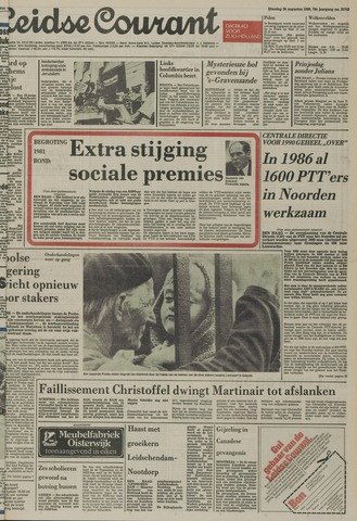 Leidse Courant 1980-08-26