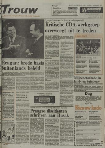 Nieuwe Leidsche Courant 1980-11-07
