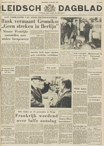 Leidsch Dagblad 1962-03-12