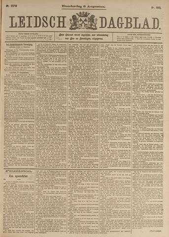 Leidsch Dagblad 1901-08-08