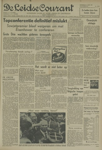 Leidse Courant 1960-05-18