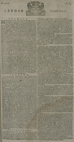 Leydse Courant 1734-07-16