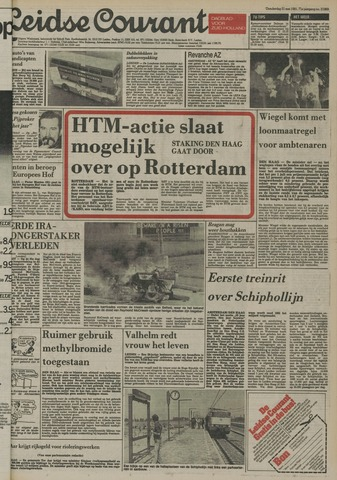 Leidse Courant 1981-05-21