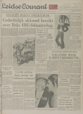 Leidse Courant 1971-06-22