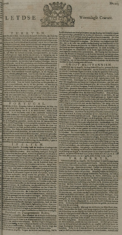 Leydse Courant 1726-08-28