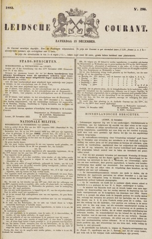 Leydse Courant 1883-12-15