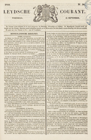 Leydse Courant 1844-09-25