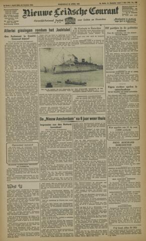 Nieuwe Leidsche Courant 1946-04-10