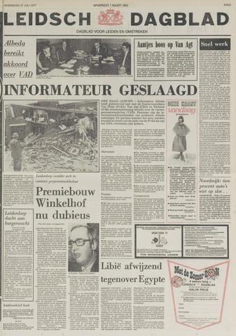 Leidsch Dagblad 1977-07-27