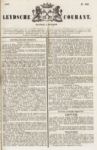 Leydse Courant 1869-10-04