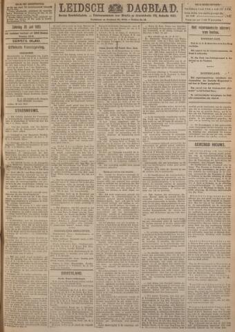 Leidsch Dagblad 1923-07-28