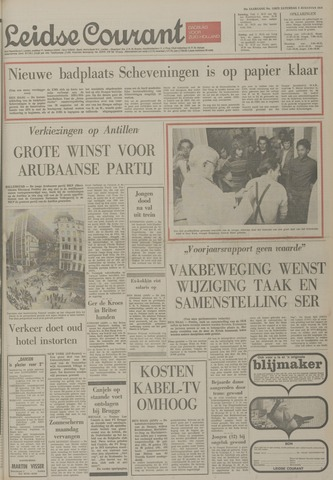 Leidse Courant 1973-08-04