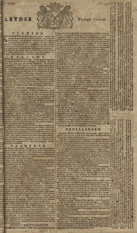 Leydse Courant 1757-12-09