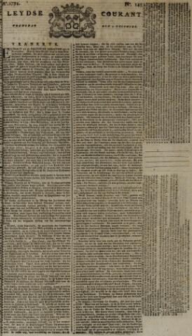 Leydse Courant 1794-12-03