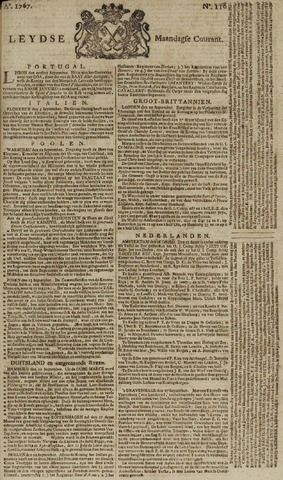 Leydse Courant 1767-09-28