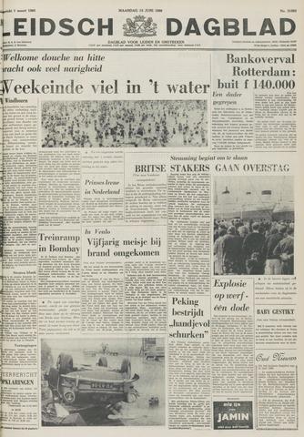 Leidsch Dagblad 1966-06-13