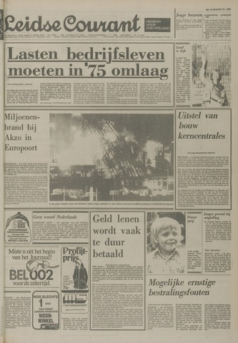 Leidse Courant 1974-09-24