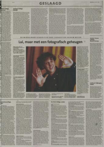 Leidsch Dagblad 2004-06-30