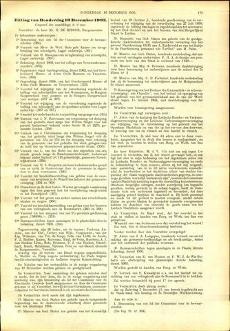 Handelingen van de Raad 1903-12-10