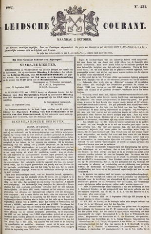 Leydse Courant 1882-10-02
