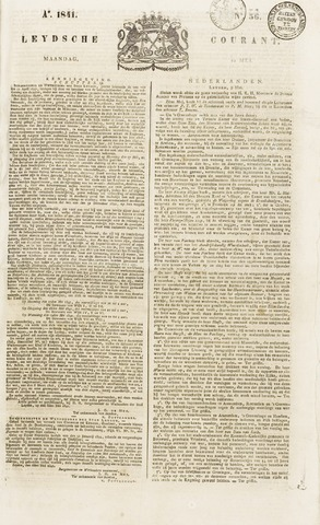 Leydse Courant 1841-05-10