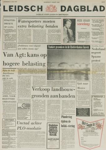 Leidsch Dagblad 1979-06-02
