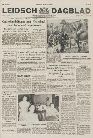 Leidsch Dagblad 1956-01-16