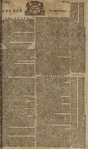 Leydse Courant 1753-10-12