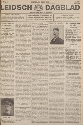 Leidsch Dagblad 1930-03-06