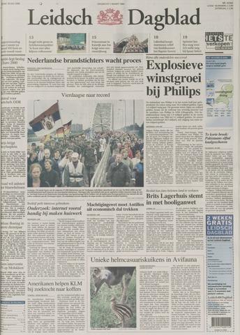 Leidsch Dagblad 2000-07-18