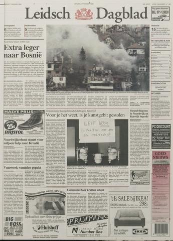 Leidsch Dagblad 1994-01-07