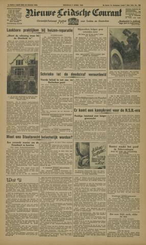 Nieuwe Leidsche Courant 1946-04-02