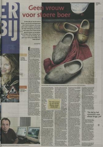 Leidsch Dagblad 2004-08-21