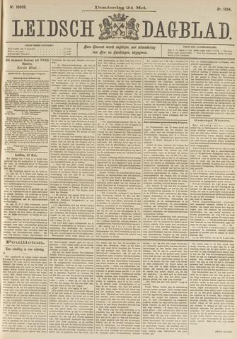 Leidsch Dagblad 1894-05-24