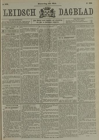 Leidsch Dagblad 1909-05-29