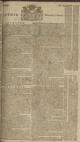 Leydse Courant 1759-05-28