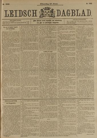 Leidsch Dagblad 1902-06-17