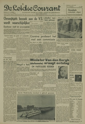 Leidse Courant 1959-07-31