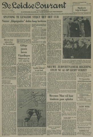 Leidse Courant 1963-11-05