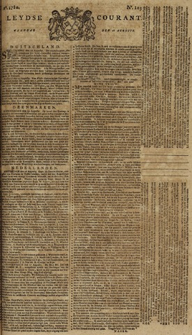 Leydse Courant 1780-08-28