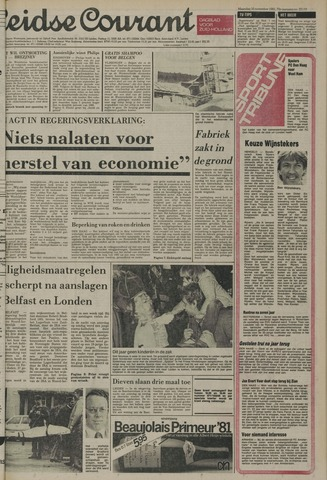 Leidse Courant 1981-11-16
