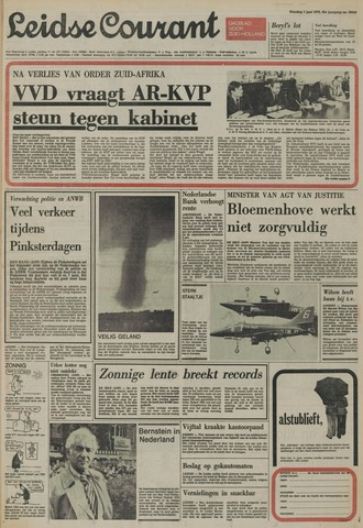 Leidse Courant 1976-06-01