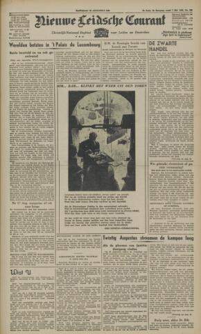 Nieuwe Leidsche Courant 1946-08-10