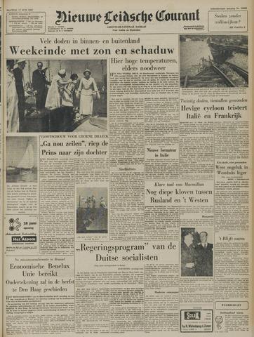 Nieuwe Leidsche Courant 1957-06-17