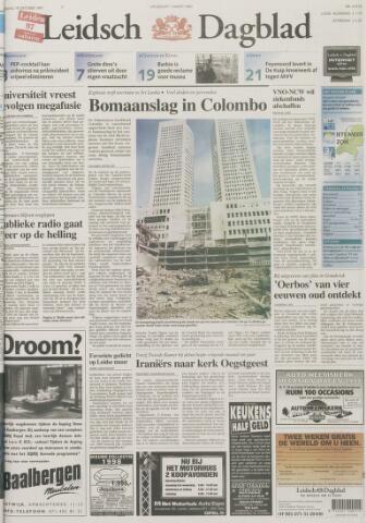 Leidsch Dagblad 1997-10-15