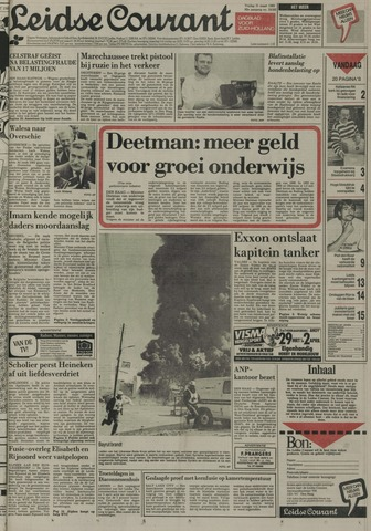 Leidse Courant 1989-03-31
