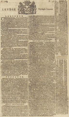 Leydse Courant 1769-12-08
