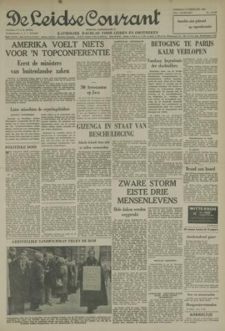 Leidse Courant 1962-02-13